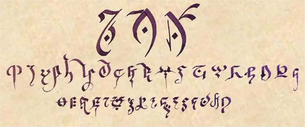 symbols by ArkayneMagii