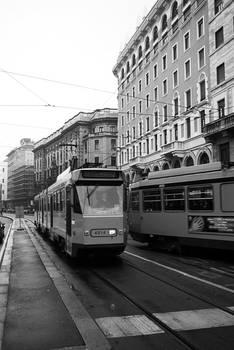 tram tram
