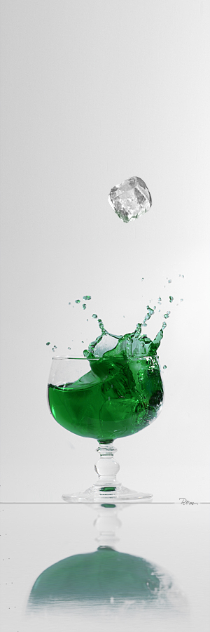 Menthol_2 by RemiGarciaPhoto