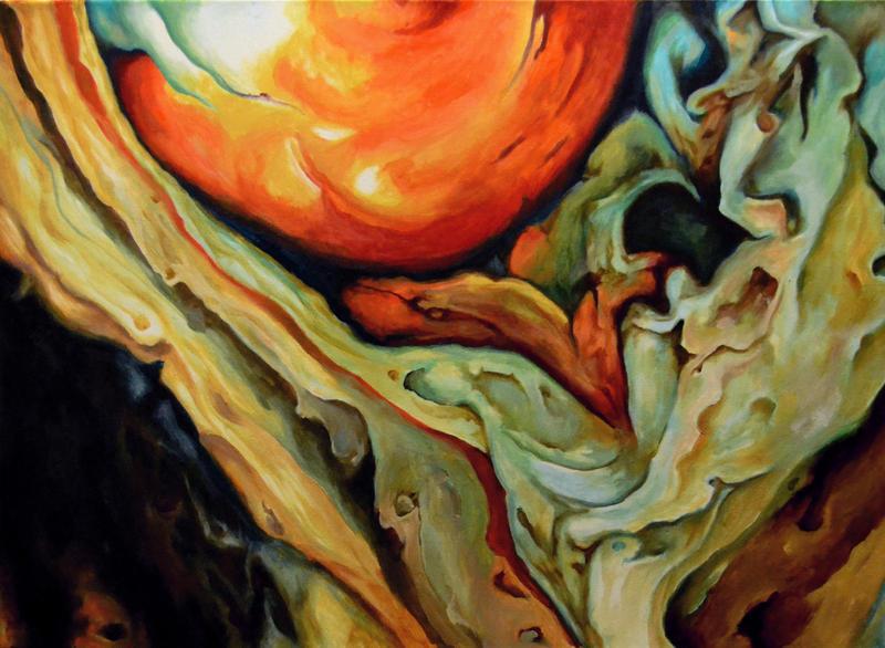 Jupiter #1 by ask0r
