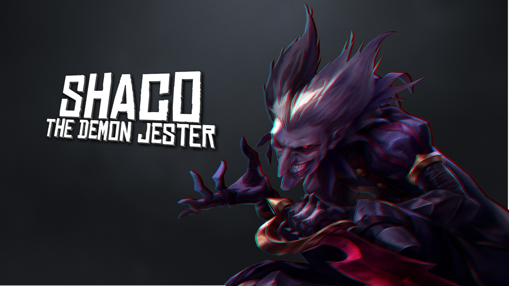 Wallpaper 1920x1080 wild card shaco 1 by carryclown on deviantart wallpaper 1920x1080 wild card shaco 1 by carryclown voltagebd Gallery
