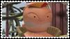 Stamp - Mr Creeper by Llama-lady