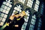 Vocaloid: Magentic Embrace