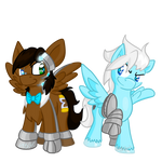First And Last Cyberpony