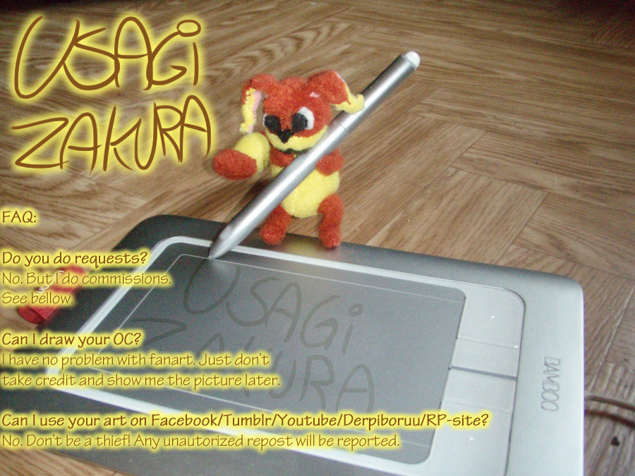 Usagi-Zakura's Profile Picture