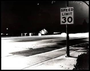 Speeding by DR3AMS1nD1G1TAL