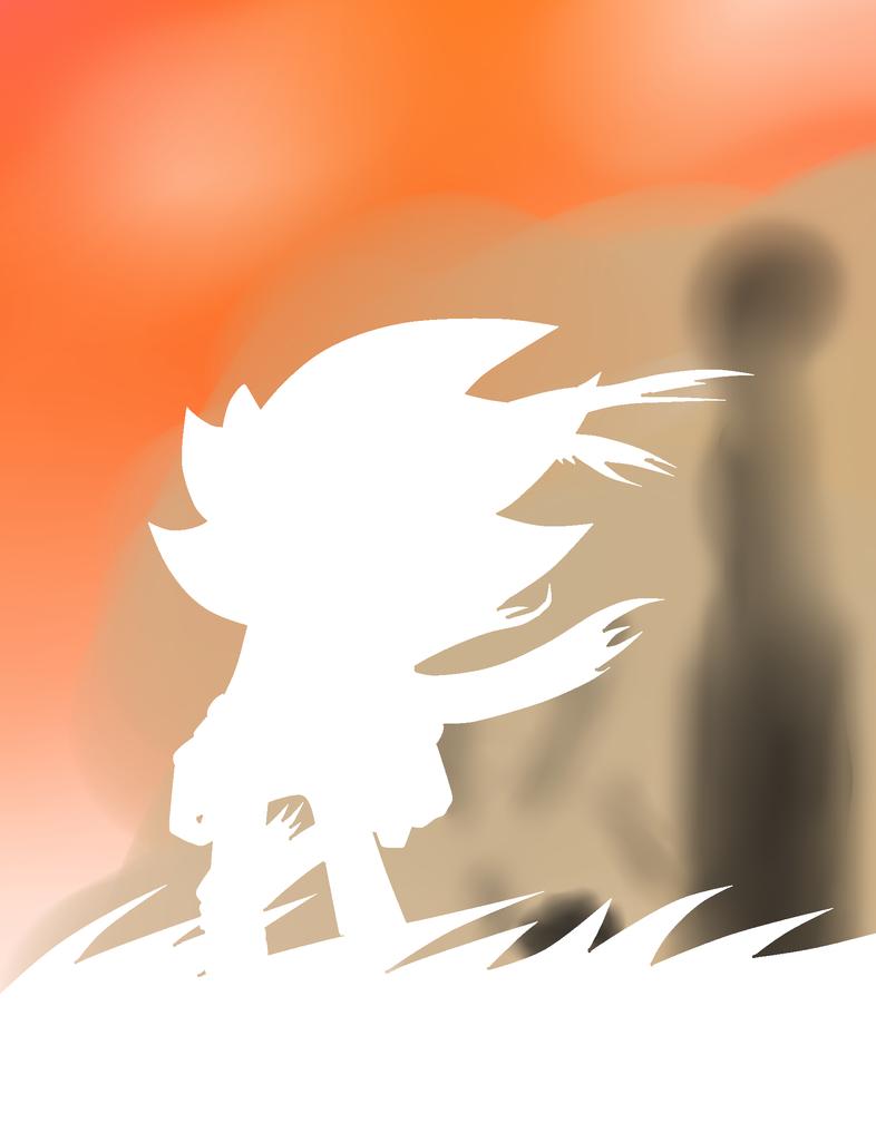 Background of Superhero by PercyJacksonRules123