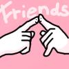 Friends by PercyJacksonRules123