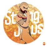 StrongJaws