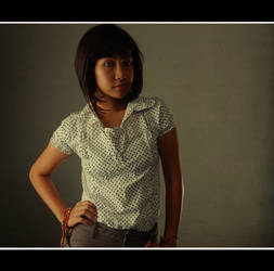 the name is Anisa by rezaachmad