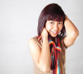 hello,i am Anisa by rezaachmad