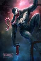 Venom by SimArtWorks