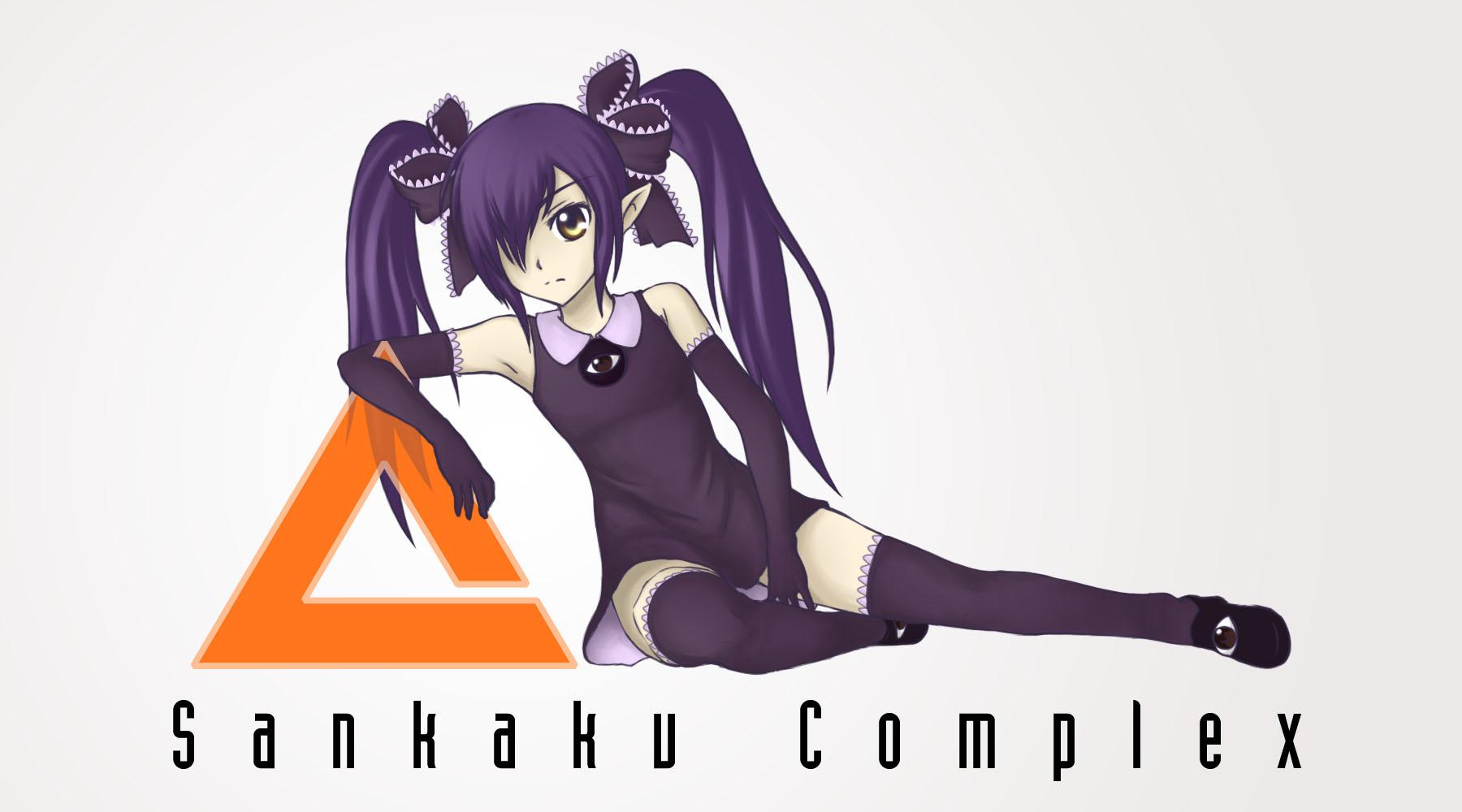 sankakucomple