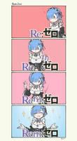 Rem:Zero