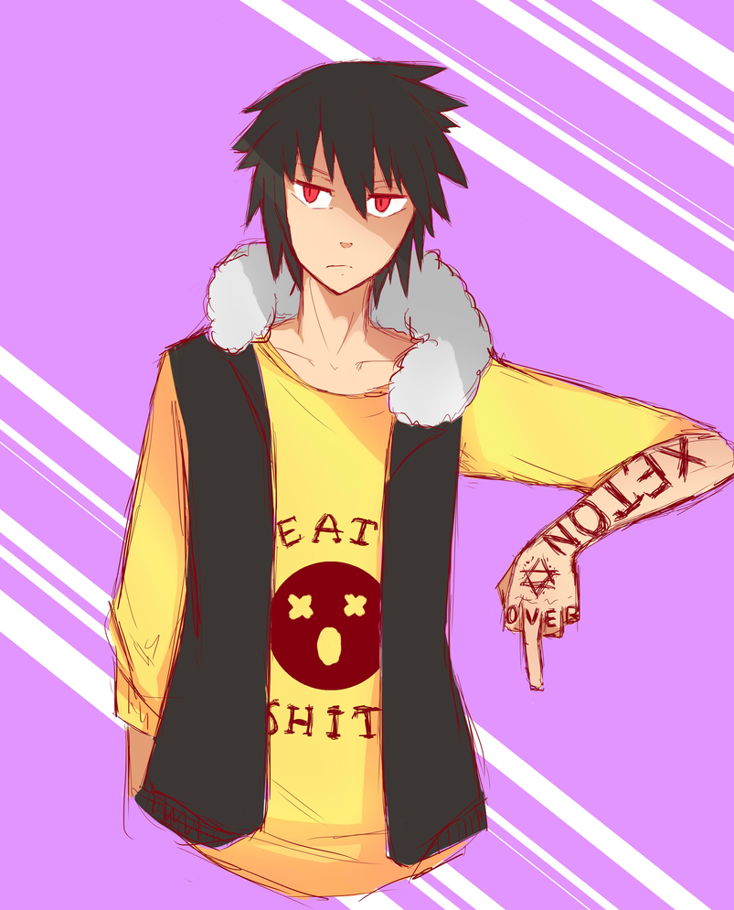 Zodiac by Misaka-Chan