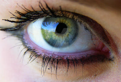 Eye Stock I by SilaynneStock