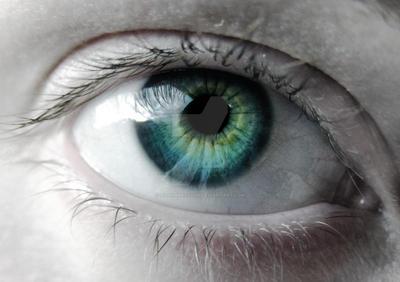 Eye Stock III by SilaynneStock