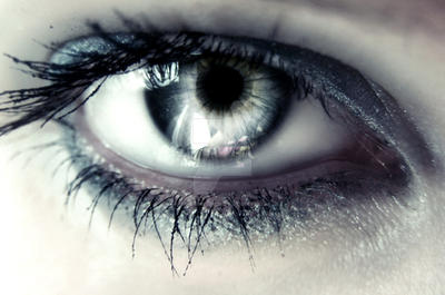 Eye Stock IV by SilaynneStock