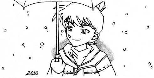DC: Kudo Shinichi