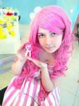 Pinkie Pie Cosplay - MLP FIM