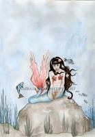 Alone by Nadia-Domingos