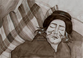 Dead Man by Nadia-Domingos