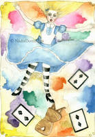 watch out alice by Nadia-Domingos