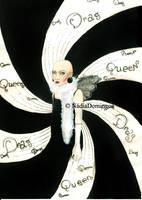 Drag queen by Nadia-Domingos