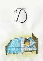 D de dormir by Nadia-Domingos