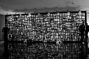 Auschwitz-Birkenau 9 by TonyPringle