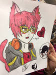 707 (finished)