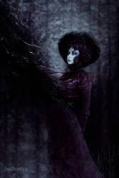 Look into the Void by Bathoriya