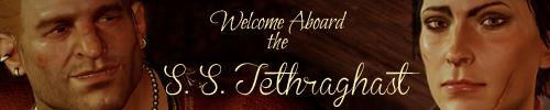 Tethraghast2 by U2QueenBee