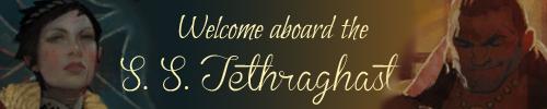 Tethraghast1 by U2QueenBee