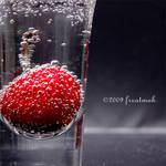 Cherry Bubbles by freatmah