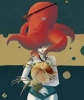My little nautilus by ThePatoNegro