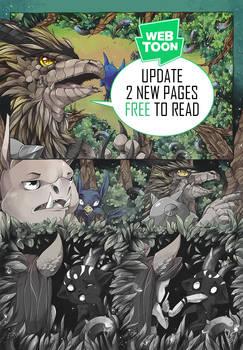 The Quest of Yin Webtoon Update