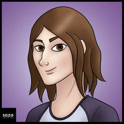 Me by Saza-Productions