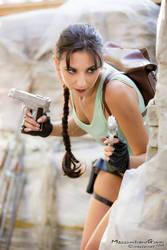 Hidden Lara