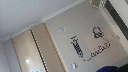 Wall by Edith-Aka-Edi
