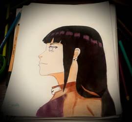 Hinata by Edith-Aka-Edi