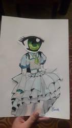 creepy O.o by Edith-Aka-Edi