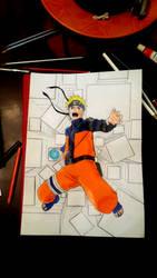 Naruto by Edith-Aka-Edi