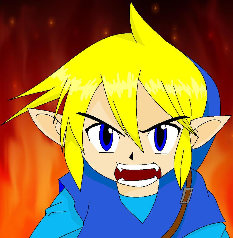 Anime screenshot: Blue by Asuki2Hiroshi