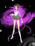 Sailor Eternal Star for Uroki