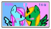 Isala stamp by ask-blindXephos
