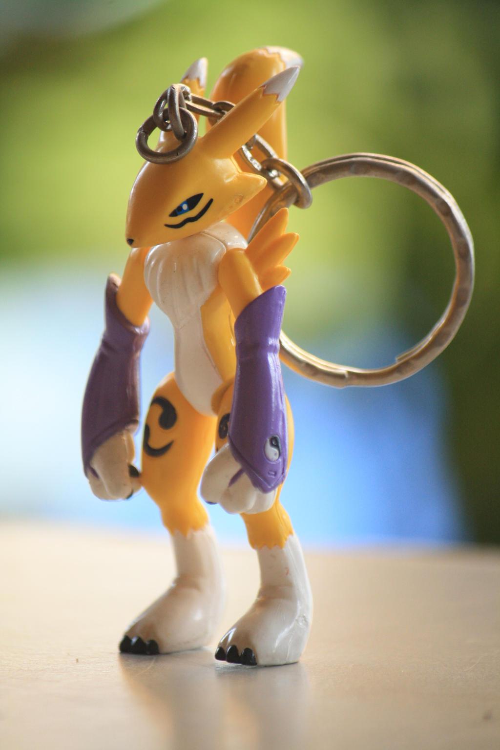 A Rare Keychain... by davyjonesentei123