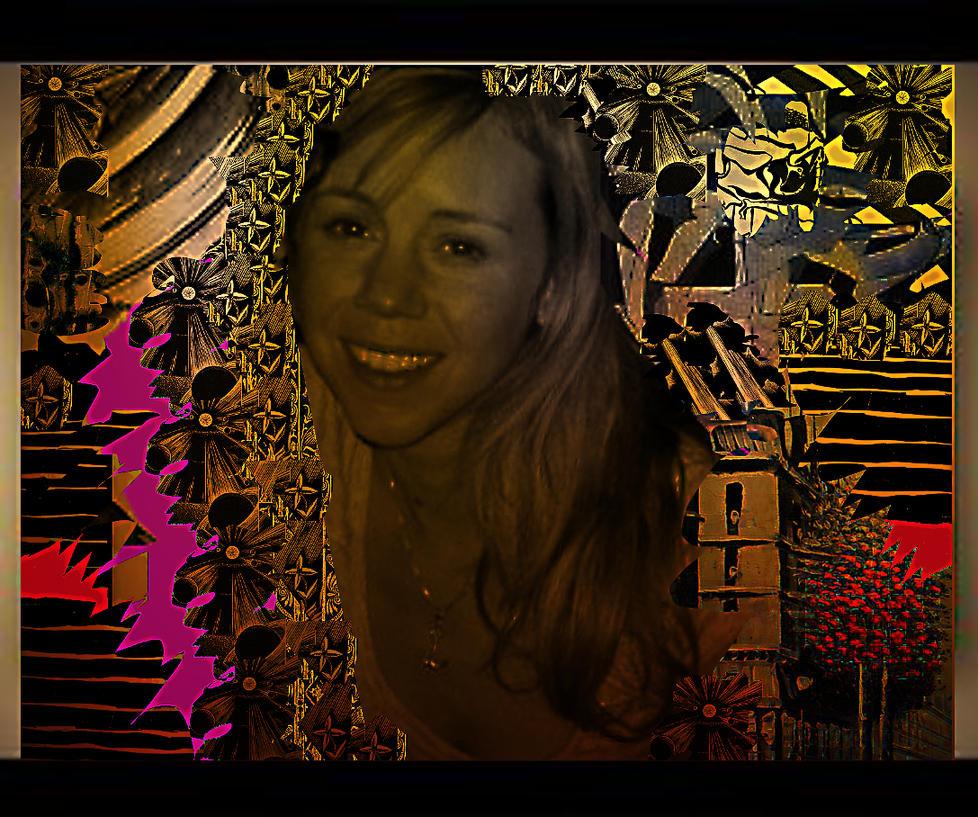 Lisa #1 by JMbucholtz