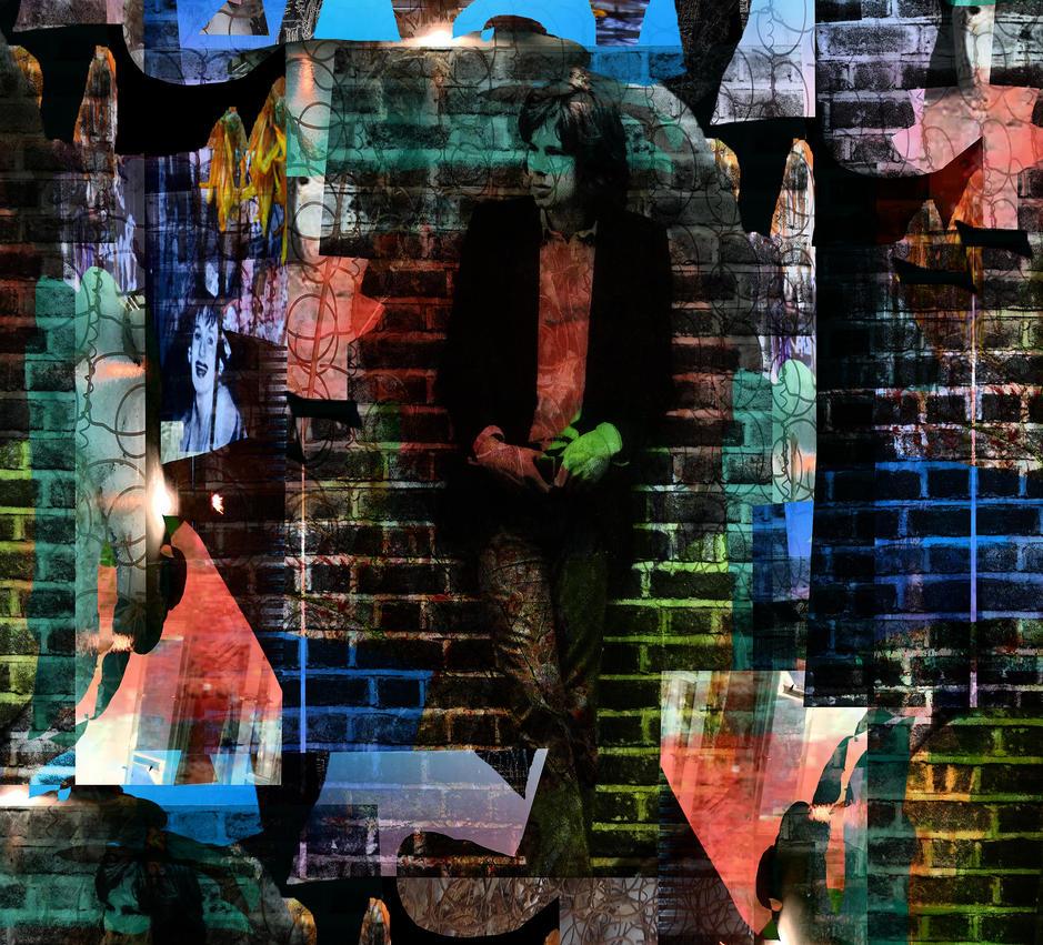 Nick Drake by JMbucholtz