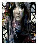 Mayte Garcia Portrait Of